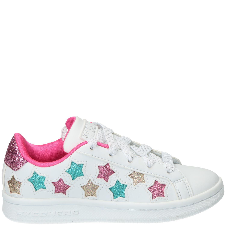 Skechers omne lil'star side sneaker