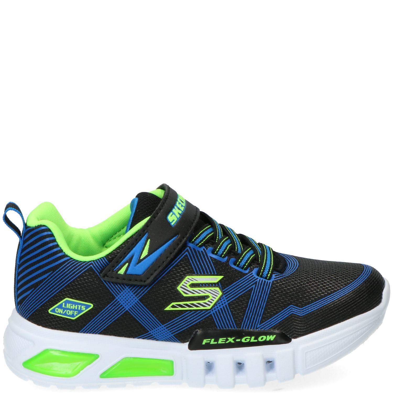 Skechers Flex-Glow lichtjes sneaker